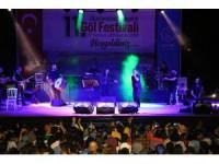 Grup İmera Beyşehir'de konser verdi