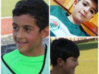 Eşmekayaspor'dan Atiker Konyaspor'a Üç Oyuncu Transfer Oldu
