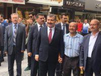 """Çevre ve Şehircilik Bakanı Kurum: """"Konya'da alt gelir grubu için konutlar yapılacak"""""""