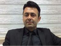 Ramazan Çalar'dan adaylık açıklaması