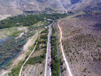 15 Kilometrelik Ereğli-ivriz Yolu Hizmete Açıldı