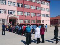 Eskil'de liseye kayıt yaptıracak öğrencilere önemli uyarı