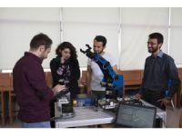 Geleceğin Bilim İnsanları KTO Karatay'da Yetişiyor
