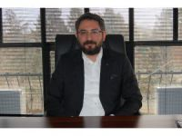 """TÜMSİAD Konya Şube Başkanı Aktan: """"Bu Savaşı da Kazanacağız"""""""