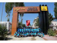 Bilgehane Öğrencilerine Asım'ın Nesli Gençlik Kampı