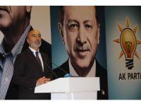 """Angı: """"Türkiye'nin Kaderi İle AK Parti'nin Kaderi Bir"""""""
