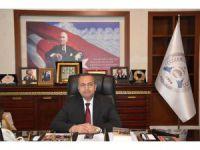 """ATSO Başkanı Göktaş: """"Bu Savaşı Hep Birlikte Kazanacağız"""""""