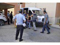 Uyuşturucu operasyonunda 6 tutuklama