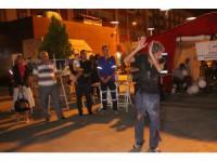Konya'da 17 Ağustos Marmara Depremi unutulmadı, unutturulmadı