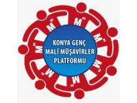 Konya Genç Mali Müşavirler Platformu'ndan Kurban Bayramı mesajı