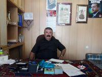 İsmail Meral, Eskilli vatandaşlardan destek istedi
