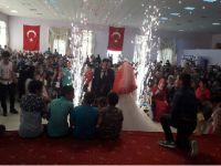 Filiz ile Osman bir ömür boyu mutluluğa evet dedi