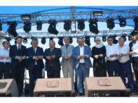 Ereğli'de, 3. Tarım ve Hayvancılık Fuarı açıldı