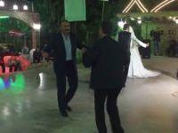 Nigar ile Ali Mustafa evlendi