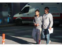 Okul önlerindeki torbacılara operasyon: 5 tutuklama