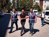 'Biz Polisiz' Diyerek Ev Soyan 4 Şüpheli Sultanhanı'nda Yakalandı