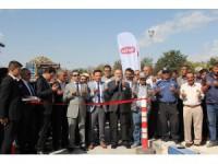 Konya Şeker'in 65. pancar alım kampanyası başladı