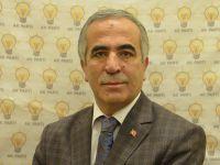AK Parti Konya İl yönetim kurulu üyesi Mustafa Torun yaşamını yitirdi