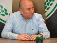 """Hilmi Kulluk: """"Kayserispor karşısında ortaya konan futbol gelecek adına umut verici"""""""