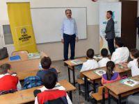 Konya Büyükşehir'den eğitim desteği