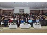 SÜ Sağlık Hizmetleri MYO'da oryantasyon eğitimi