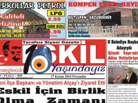 Eskil Gazetesinde Bu Hafta