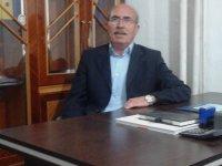 Memiş Dişikitli Eskil Belediye Başkan Aday Adayı Oldu