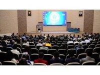 NEÜ Yükseköğretim Kalite Kurulu Dış Değerlendirme Süreci Toplantısını yaptı