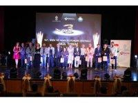 Selçuk İletişim ödülleri topladı