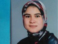 Eskilli genç kadın hayatının baharında yaşamını yitirdi