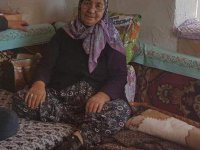 Fadimana Sevinç vefat etti