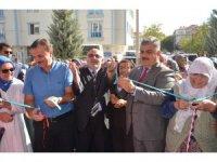 Ereğli'de Hanımlar Semt Kıraathanesi açıldı