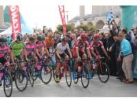 54. Cumhurbaşkanlığı Bisiklet Turu Konya'dan start aldı