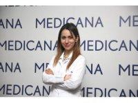 """Yrd. Doç. Dr. Yanartaş: """"Eklem içi enjeksiyonlarda Osteopatik olağanüstü bir tedavi"""""""