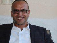 Mustafa Ceylan Eskil Belediye Başkanlığı'na Aday Adaylığını Açıkladı