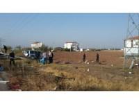 Aksaray'da polis aracı otomobille çarpıştı: 4'ü polis 5 yaralı