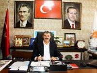 """Altınsoy, """"AK Parti İktidarına Türkiye'nin İhtiyacı Var"""""""