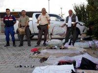 Gölyazı'da Koruma Altındaki Kuşları Avlayan Kişiye 7 Bin 343 Lira Ceza