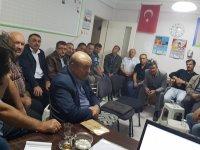 Eskilliler Yerel Seçimlerde Konya'da tek yumruk olacak!