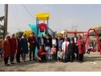 Başkan Tutal, özel öğrencilerle bir araya geldi