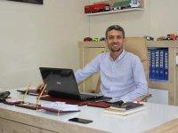 Cavit Altan CHP'den İl Genel Meclis Üyeliği Adaylığını Açıkladı