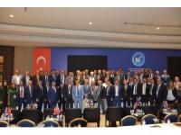 Konya SMMMO 18. Anadolu Odaları Eğitim Semineri düzenledi