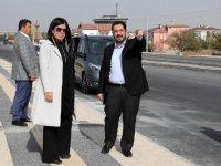"""İnceöz """"Belediye Başkanımız Haluk Şahin Yazgı'yı Tebrik Ediyorum"""""""