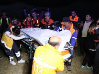 Aksaray'da barajda kaybolan 3 kişinin cesedi bulundu