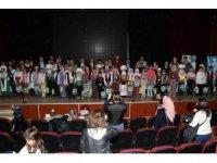 Nasreddin Hoca Fıkra Canlandırma Yarışması Bölge Finalleri yapıldı