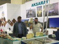 Antalya'da Eskil'in tulum peynirine yoğun ilgi