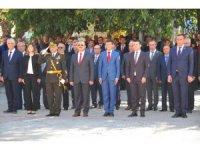 Akşehir'de 29 Ekim kutlamaları