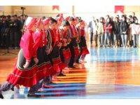 Beyşehir'de 29 Ekim kutlamaları
