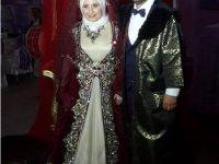 Elif ile Bayram evlendi