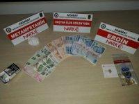 Aksaray'da sokak satıcılarına darbe: 3 tutuklama